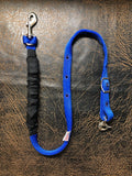 Bungee Tie Down Strap Royal Blue