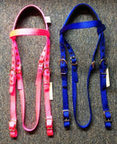 Browband Headstalls by Parker Enterprises