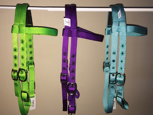 Pony Browband Headstalls by Parkers