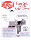 Magic Seat aka Sure Grip Saddle Seat Cover