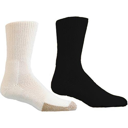 Thorlos Tennis Socks Crew Thick Cushion