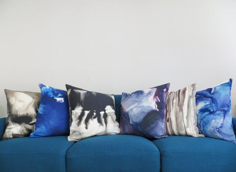 6. Pillows
