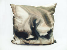 Load image into Gallery viewer, Layers of Earth Watercolor Pillow