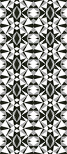 Load image into Gallery viewer, STONE TEXTILE MOSAIC IN BLACK