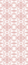 Load image into Gallery viewer, STONE TEXTILE MOSAIC IN ROSE
