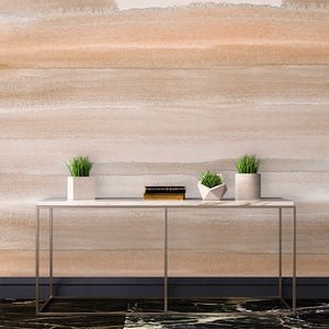 SEDIMENT CANYON CUSTOM MURAL (SAMPLE ONLY)