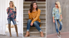6 Long Sleeve Essentials Under $40