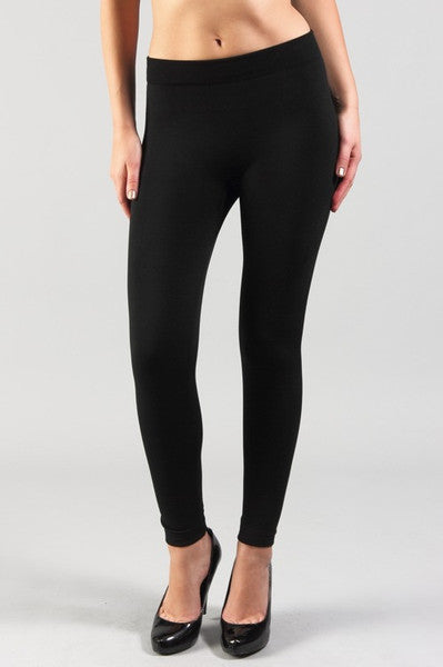 Must Have Fleece Leggings