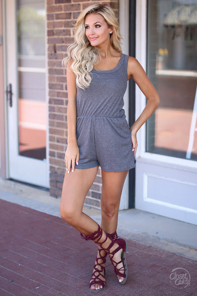 Closet Candy Boutique - cute trendy suede gladiator sandals, wine sandals, lace-up shoes, outfit