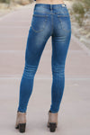 SPECIAL A Marissa Jeans - Medium Wash closet candy womens non distressed denim 3