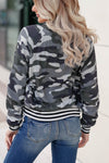 CBRAND I've Heard It Both Ways Reversible Bomber Jacket - Camo closet candy 4