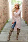 Follow My Lead Over-the-Knee Boots - taupe knee high suede boots, outfit, Closet Candy Boutique