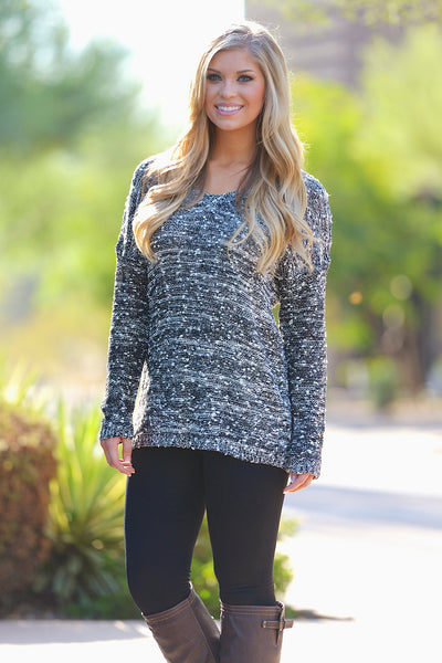BB DAKOTA Sheldon Sweater