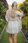 Summertime Beachin' Swim Cover-Ups