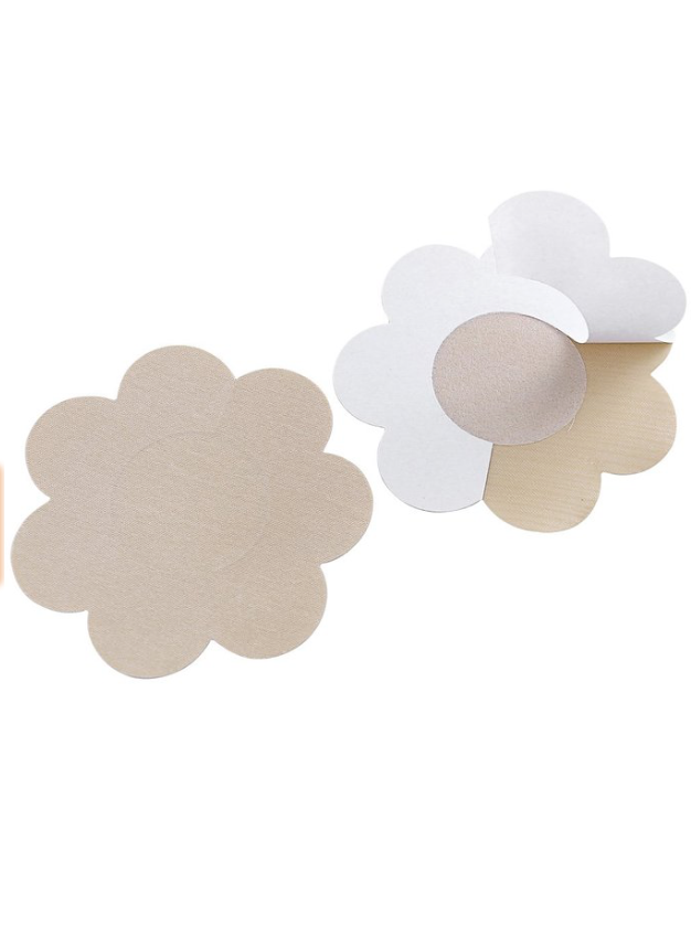 Adhesive Breast Petals