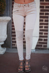 in a rush moto jeans trendy jegging pants women style fashion closet candy boutique