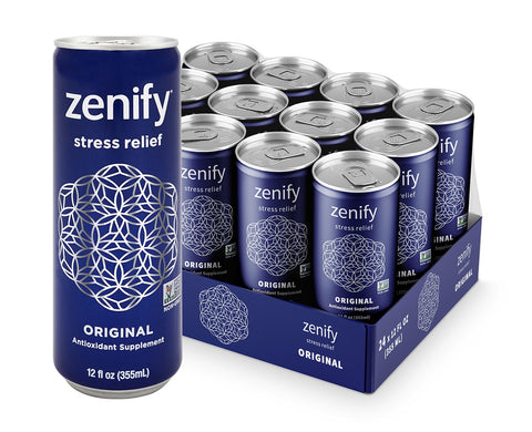 Zenify Original - 12 Pack