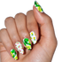 Fruit Basket - nail wraps - Scratch - 2