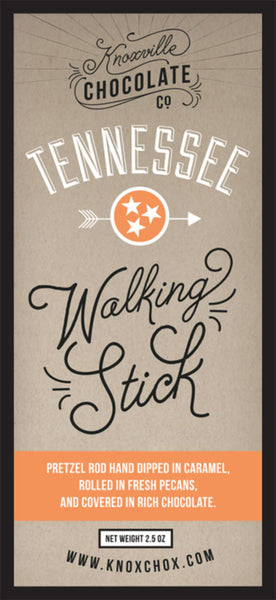 Tennessee Walking Sticks - Six Pack