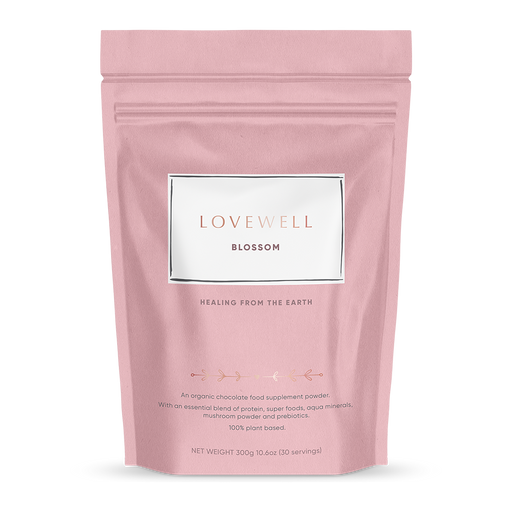 Lovewell Blossom Supplement