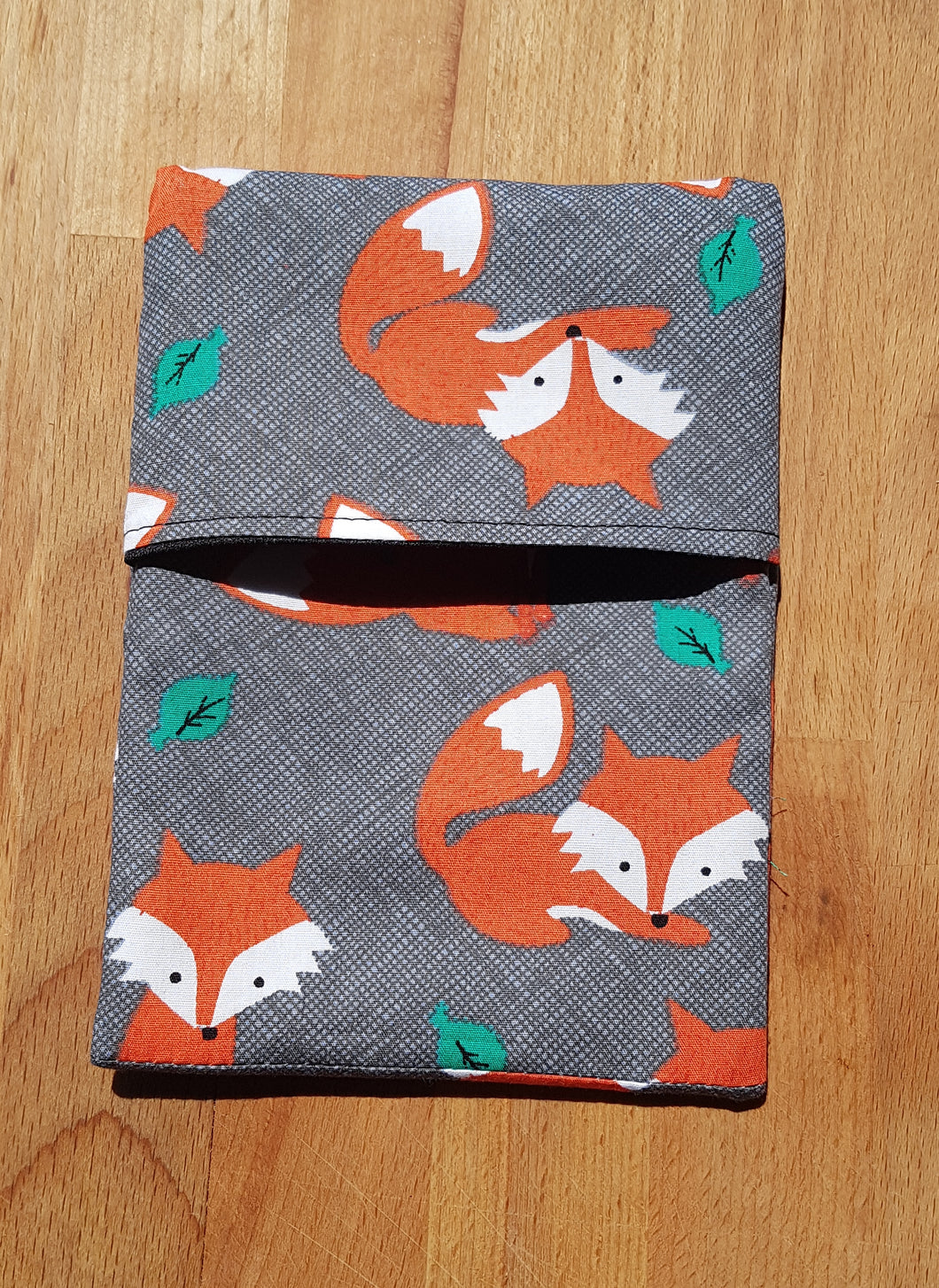 Limited Edition Fox Snack Pocket
