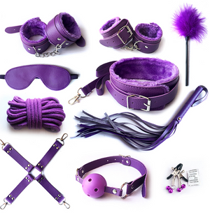 BONDAGE BUNDLE