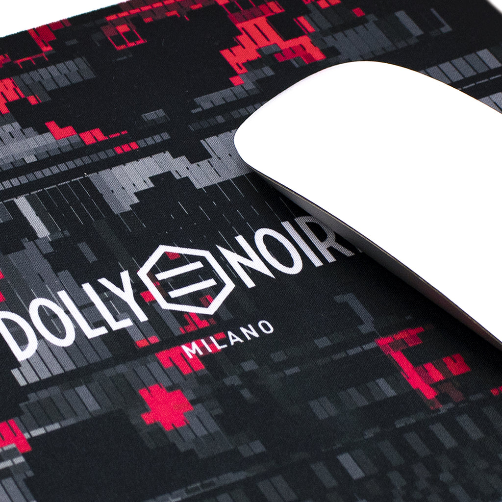 Mouse Pad Dolly Noire Sion