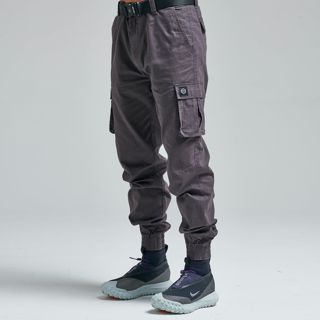 Cargo Ripstop Anthracite