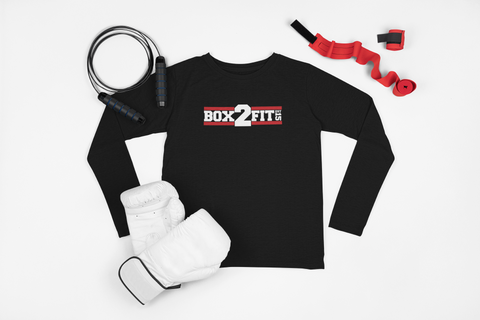 Box2Fit Long Sleeve