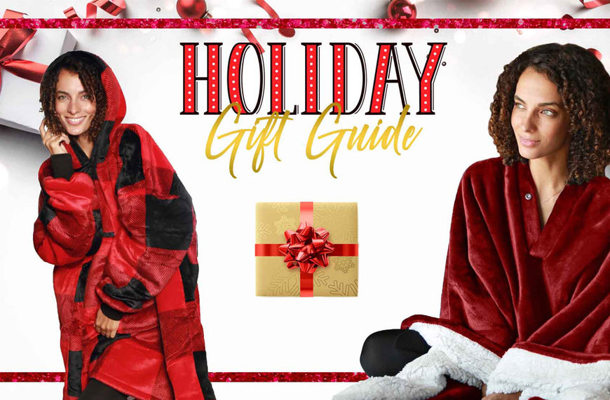 Holiday Gift Guide for 2020