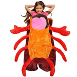 Wearable Blankets Sleeping Bags for Boys & Girls