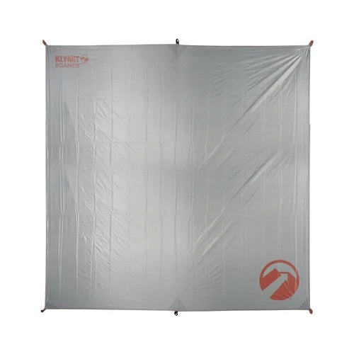 Klymit - Roamer Throw Tarp - Regular - Grey