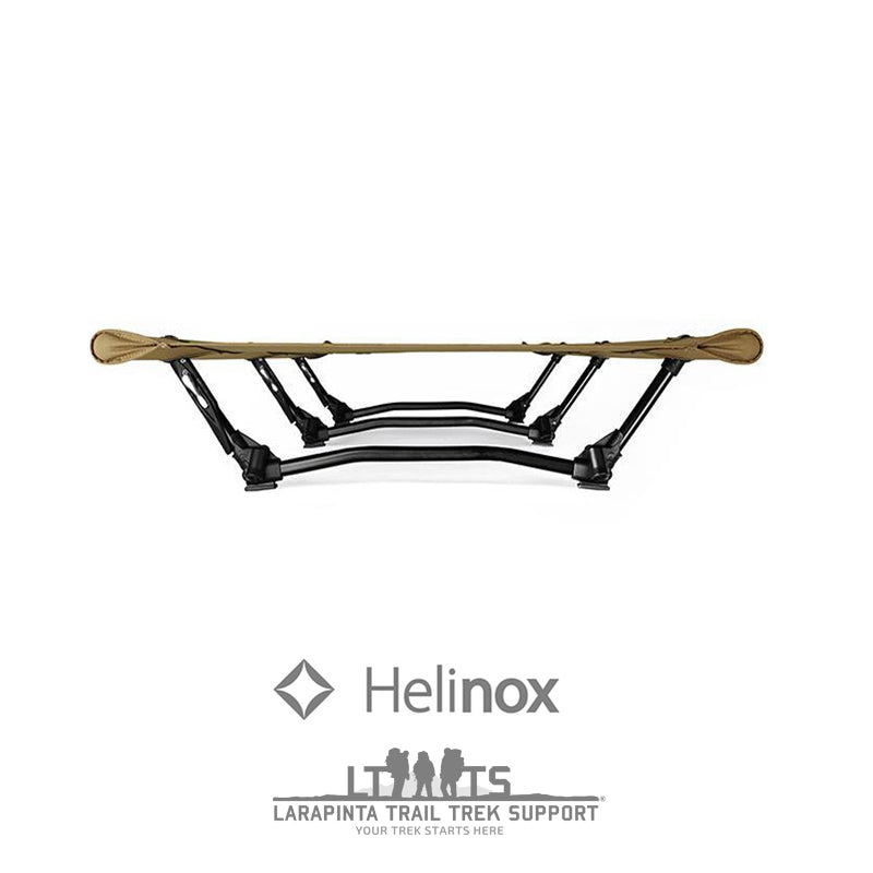 Helinox Camp Stretcher - Cot One Convertible - Tan