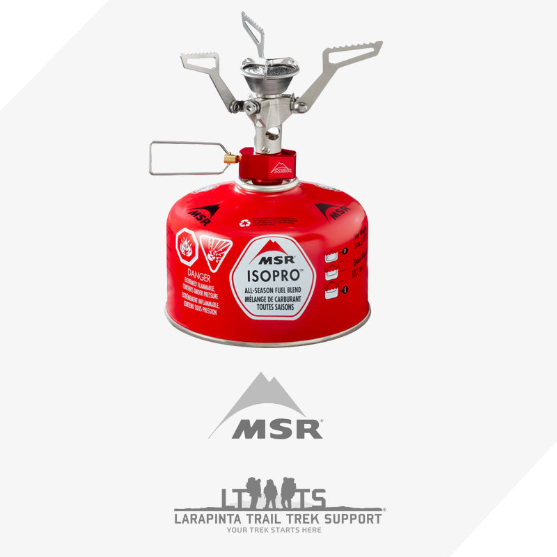 MSR PocketRocket® 2 Stove