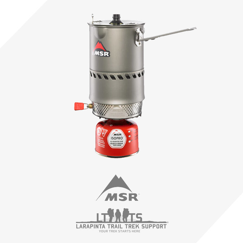 MSR Reactor® Stove Systems - 1lt