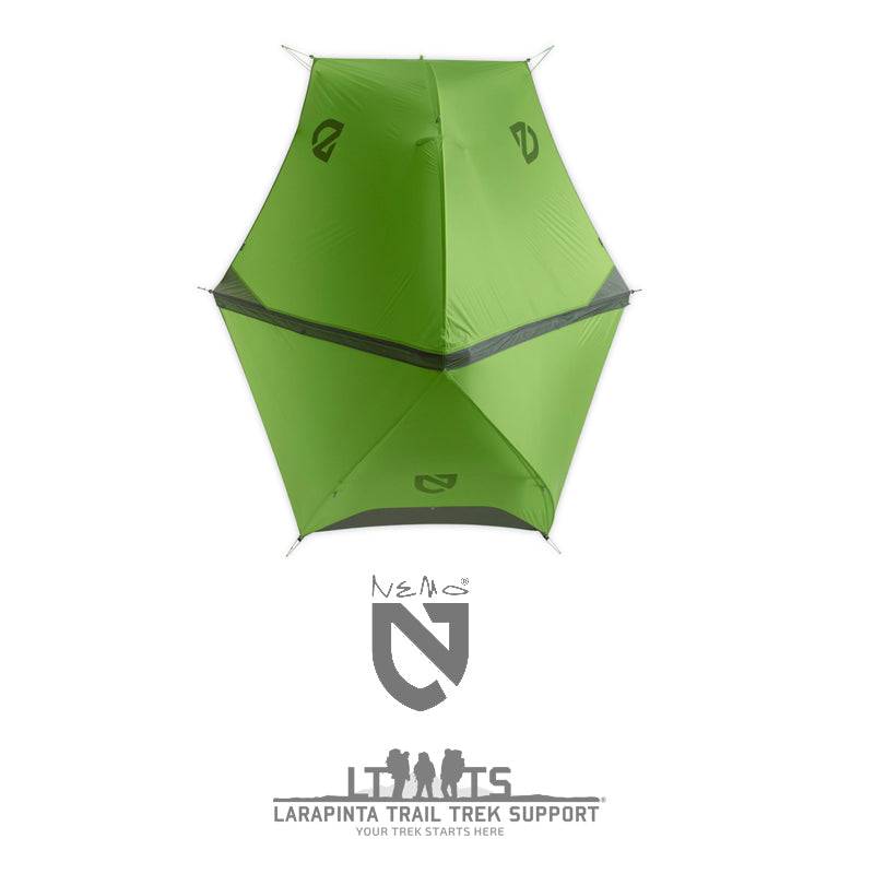 Nemo Ultralight Hornet (2019) -2P