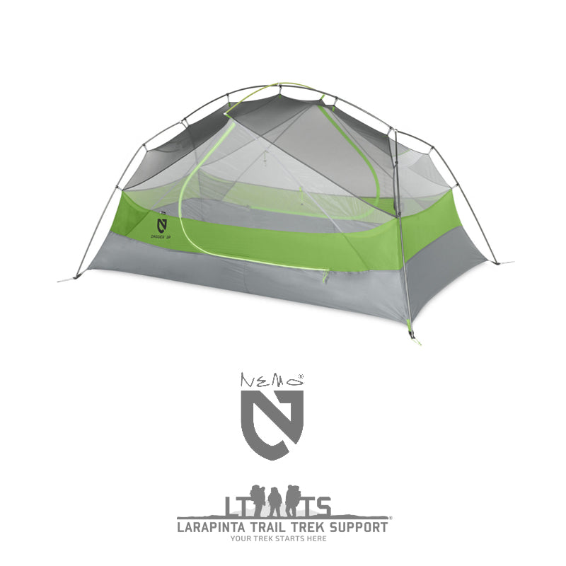 Nemo Dagger Ultra Light Tent (2019) -2P