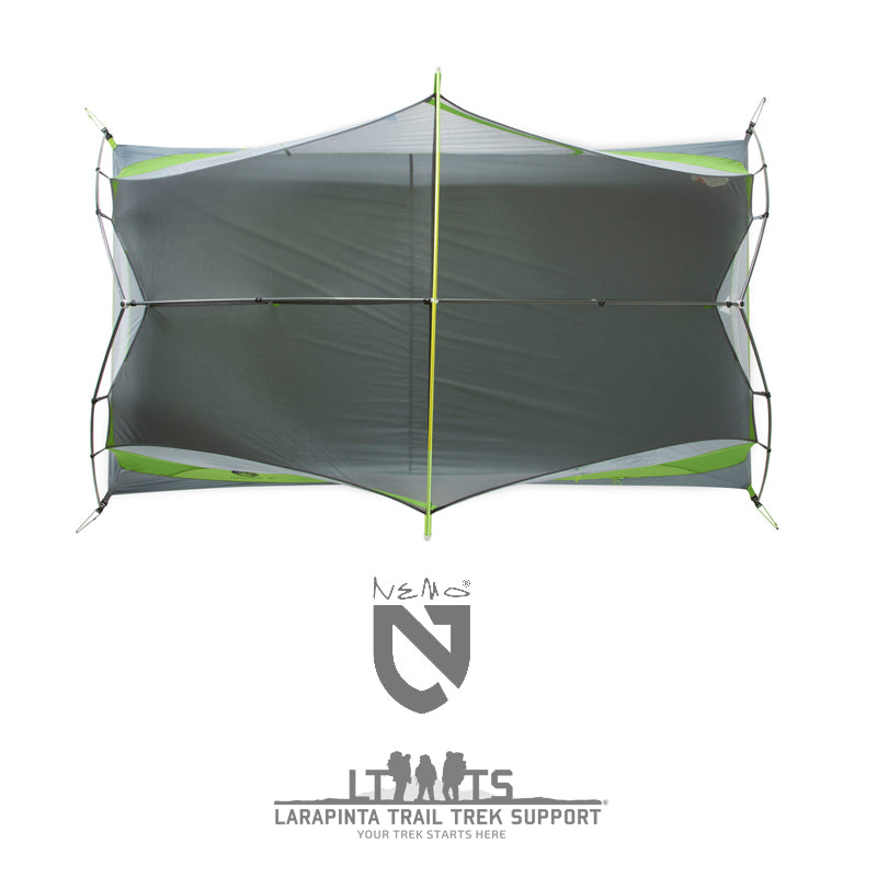 Nemo Dagger Ultra Light Tent (2019) -3P