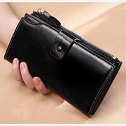 Allie's Choice of Wallet Luxury Clutch - perfectein.com