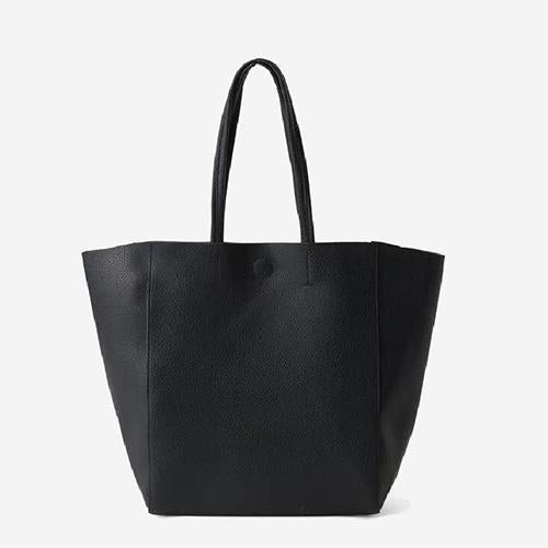 Around the Town Overnight Bag for Women Black - perfectein.com