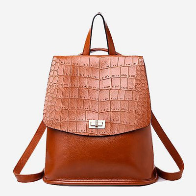 Elle Convertible Tote Backpack