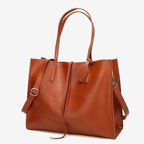 Kamille Classic Women's Tote Bag