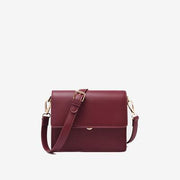 Khloe Crossbody Bag Brown