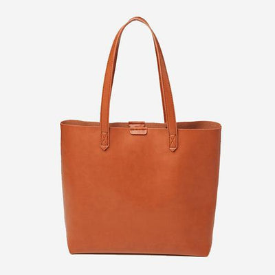 Vegan Transport Tote