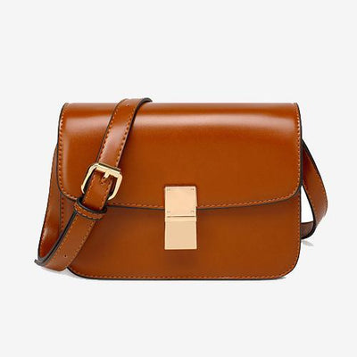 Rendez-vous Crossbody Bag