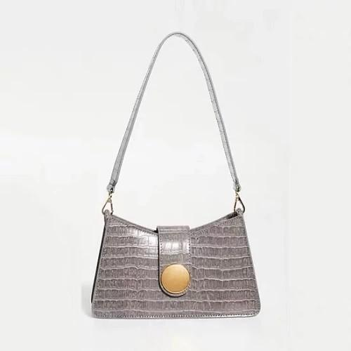 Samantha Shoulder Baguette Bag