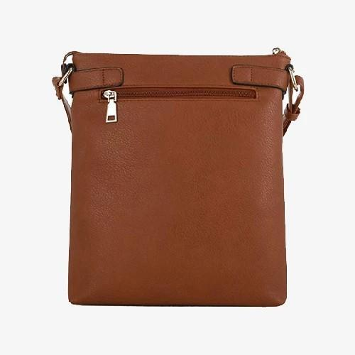 The City Hobo Crossbody Bag