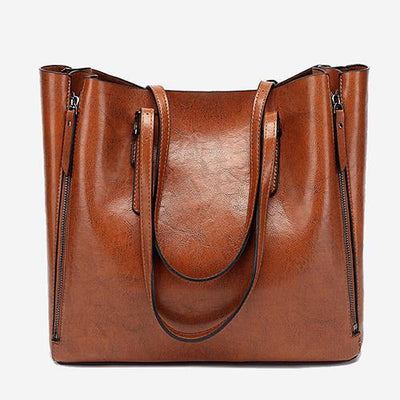 The City Tote Shoulder Bag