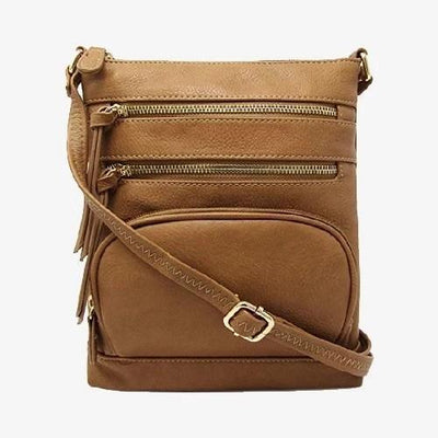 The Market Collection Crossbody Bag