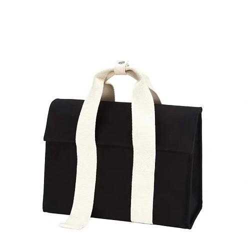 The Universal Transport Canvas Tote